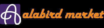 Logo - alabird.es