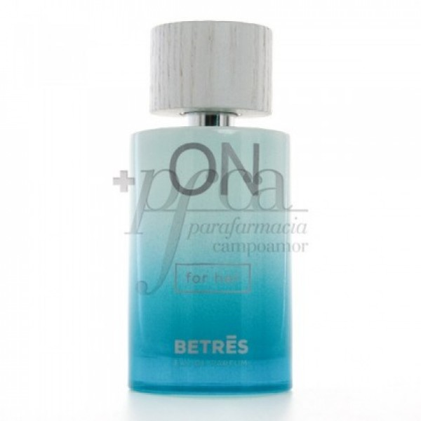 BETRES NIGHT FOR HER PERFUME 100ML
