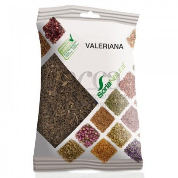 VALERIANA 70G