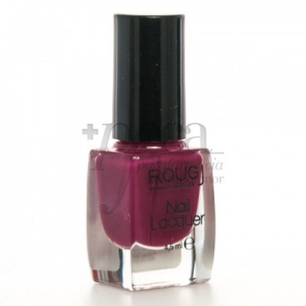 ROUGJ NAIL CARE ESMALTE DE UÑAS 4,5 ML 12 EVITA