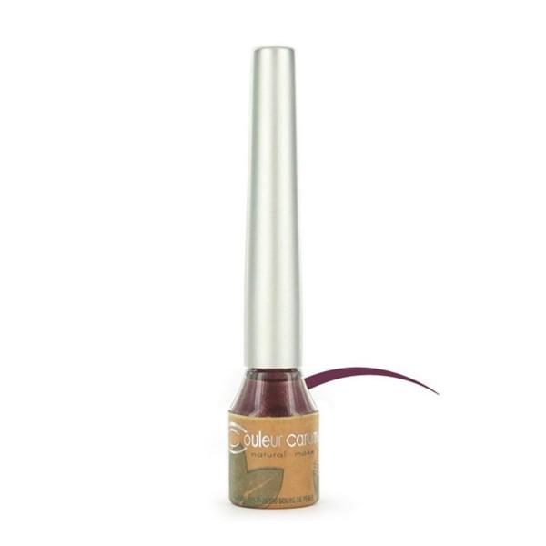 Couleur caramel eyeliner prune nº02