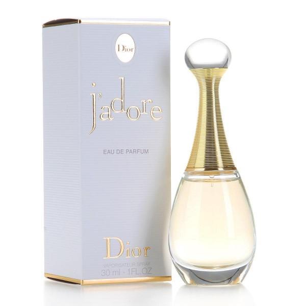 Dior j'adore eau de parfum 30ml vaporizador