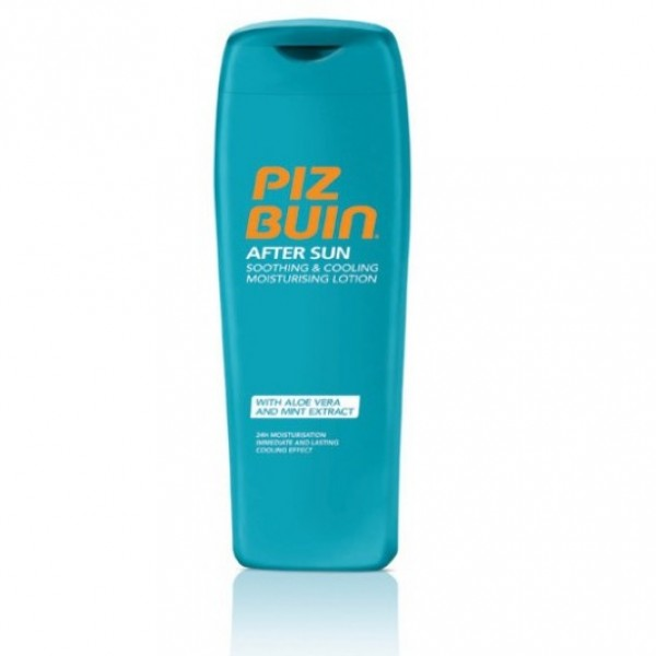 PIZ BUIN AFTER SUN LOCION HIDRATANTE 200ML